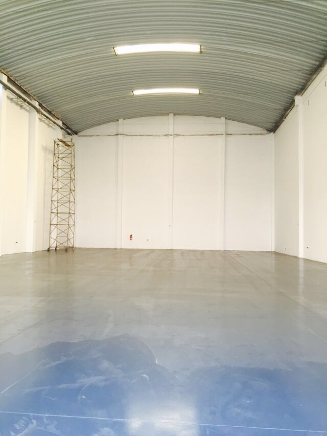 Location Local_industriel 388 m2 a Bouskoura Zone industrielle