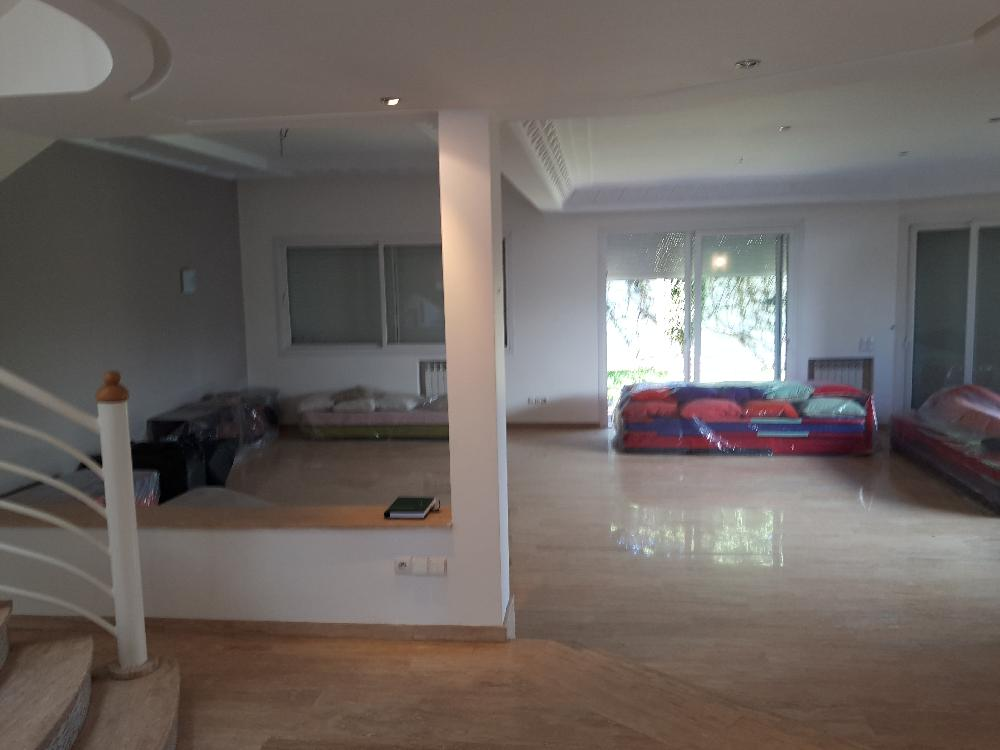 Location Villa 480 m2