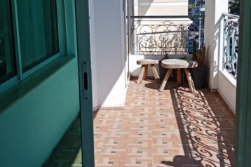 APPARTEMENT TRIANGLE D'OR ENSOLEILLE