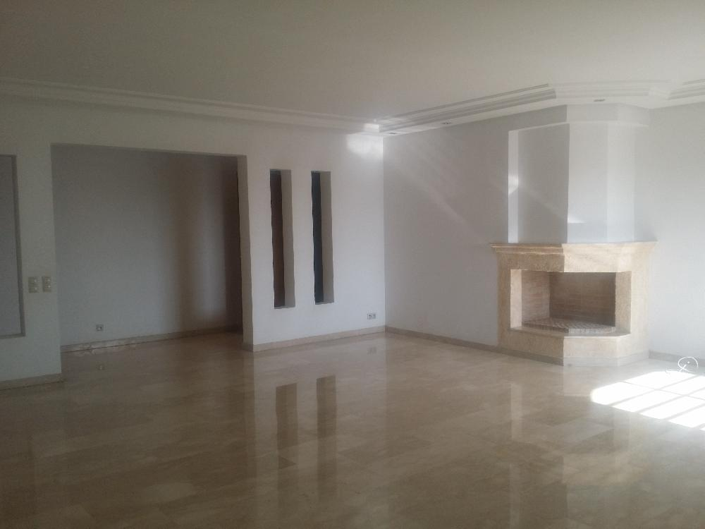 Location Appartement casablanca cil 160 m2, Appartement à louer cil