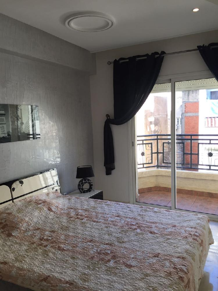 Location Appartement 56 m2