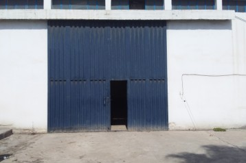 EXCELLENT DEPOT INDUSTRIEL 800 m2 A LA LOCATION A AIN SEBAA